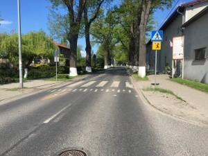 próg ulica niepodległości