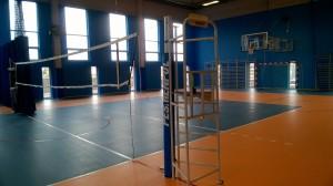 Hala sportowa 7