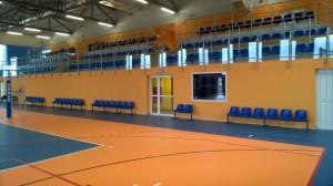 Hala sportowa 6